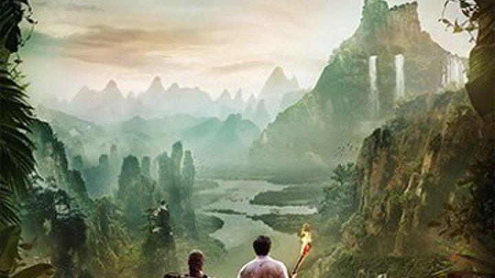 Индийский фильм: Амазонские приключения (2017)