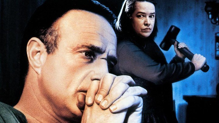✅ Мизери HD (триллер) 1990