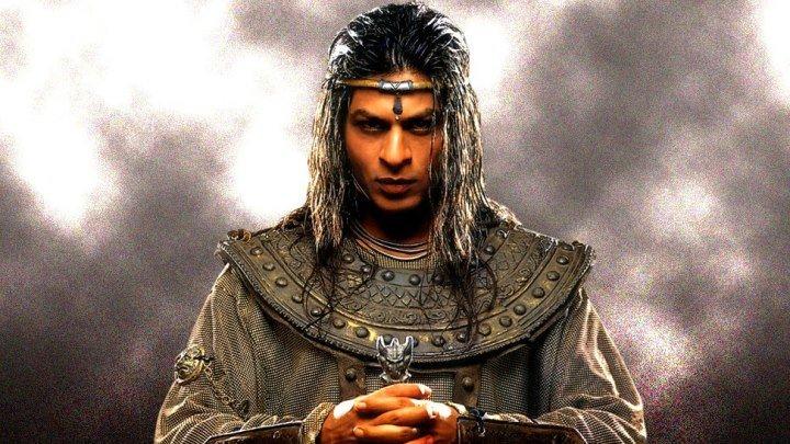 Принц Магадхской империи 2001 4K Ultra HD