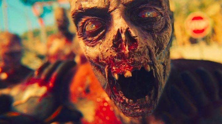 Мир Зомби 2 (2018).HD (ужасы)