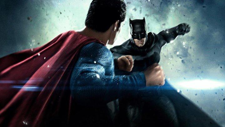 Betmen Supermenga qarshi (Uzbek tilida HD)
