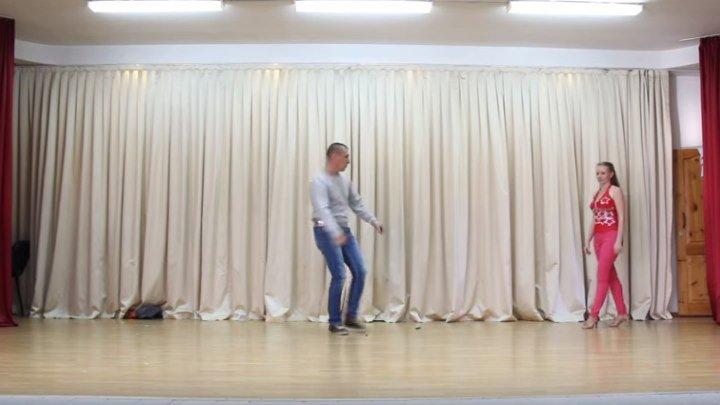 Танцор диско ( прикол)