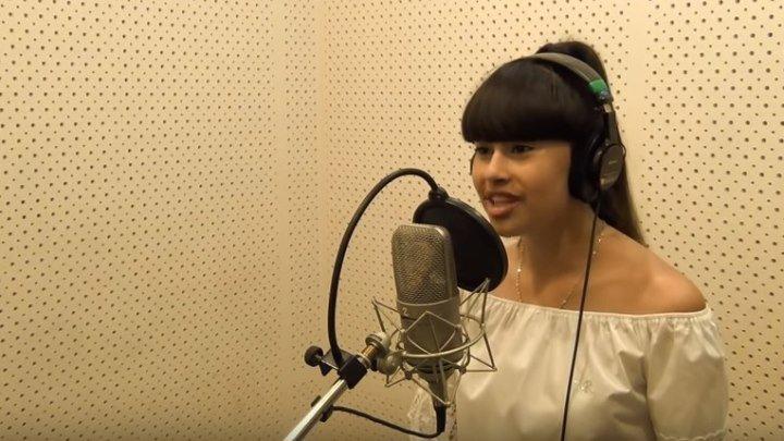 Диана Анкудинова. Просто космический голос!!!!