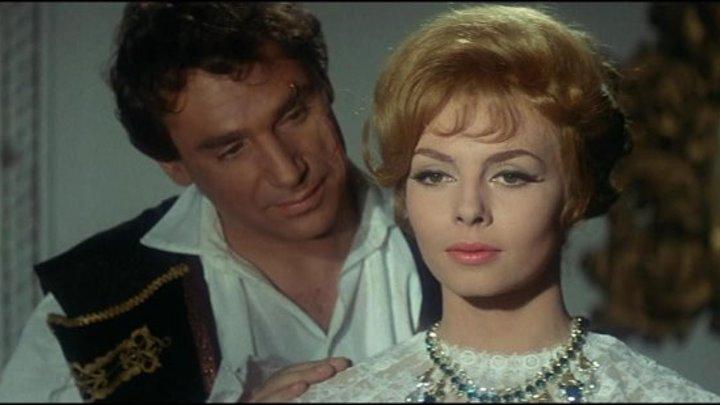 Анжелика, маркиза ангелов _ (1964)