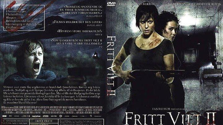 Остаться в живых -2 (2008) Ужасы,Триллер,Драма