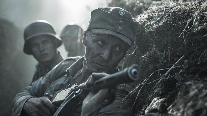 """Фильм """"Неизвестный солдат"""" драма, военный.2017"""