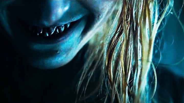 Русалка. Озеро мёртвых - Официальный трейлер (HD)