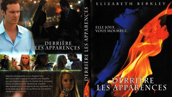Чёрная вдова HD(2008) Триллер,Криминал,Детектив