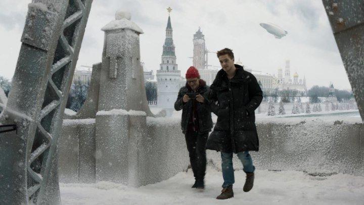 Черновик — Тизер-трейлер 2018 русский смотреть онлайн обзор на фильм в hd