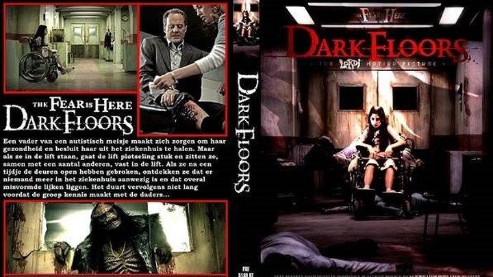 Темный этаж HD(2008) Ужасы,Фэнтези