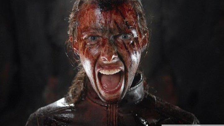 Спуск 2. Триллер приключения ужасы