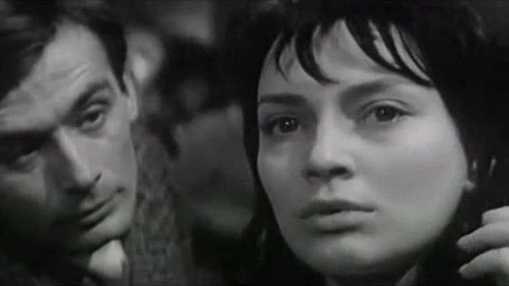 """х/ф """"Отклонение"""" (Болгария,1967) Советский дубляж"""