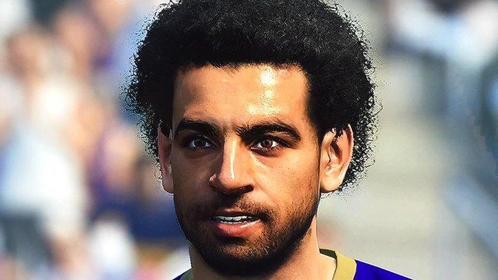 Играем в Pro Evolution Soccer l Купили Салаха l Покоряем мир l #4