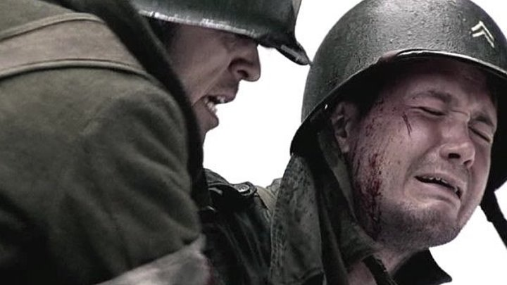 Они были солдатами (2003) боевик, драма, приключения, военный