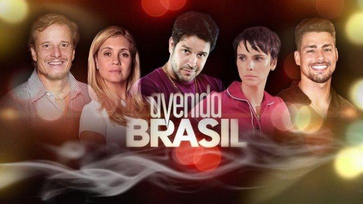 Проспект Бразилии 101