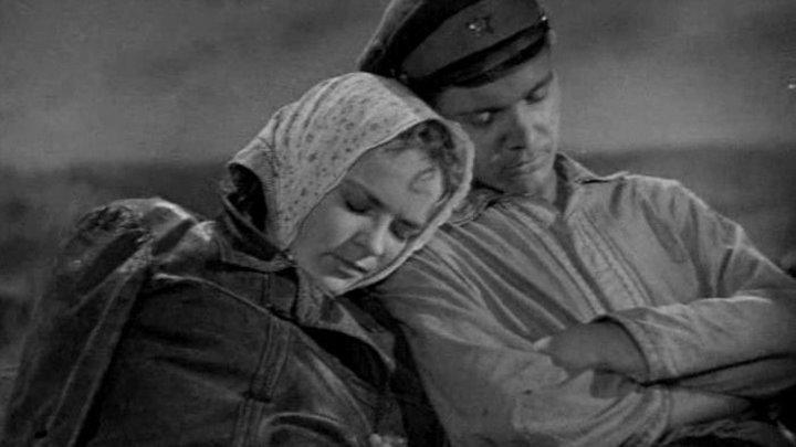 """х/ф """"Зеленый фургон"""" (1959)"""