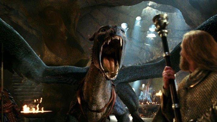 Эрагон / Eragon 2006 HD (фэнтези, боевик, приключения, семейный)