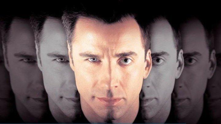 Без лица HD(1997) триллер, боевик, терроризм