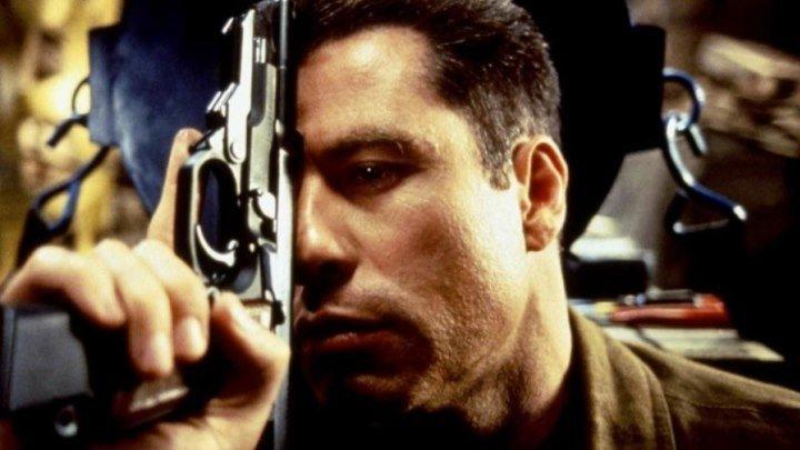Сломанная Стрела HD(1996) триллер, боевик, терроризм