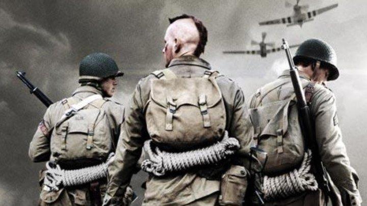Они были солдатами 2 (2012) боевик, драма, военный