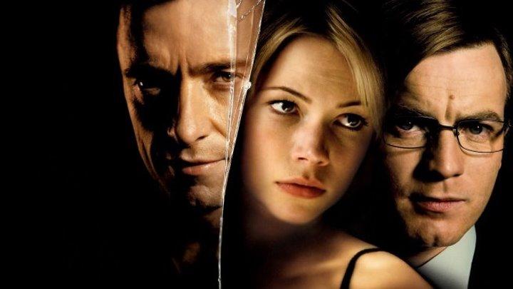 Список контактов (Deception). 2008. Триллер, драма, детектив