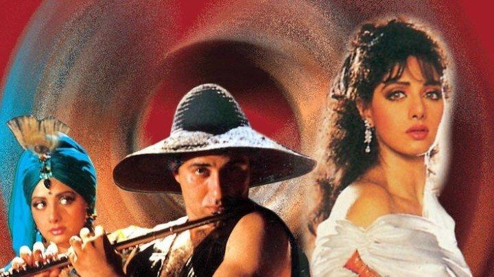 Плутовка HD(Боевик,Триллер,Драма)1989