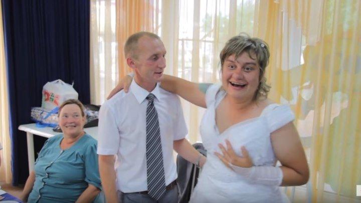 Клянусь! Невеста жжет!