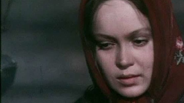 """х/ф """"Право на любовь"""" (1977)"""