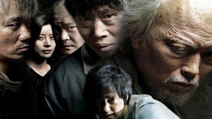 Омут BluRay.(2010) 720p.Триллер,Драма,Криминал