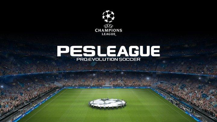 Играем в Pro Evolution Soccer l Новый сезон l Лига Чемпионов #7