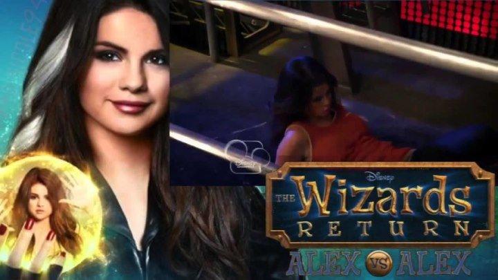 Волшебники из Вэйверли Плэйс HD(2009) приключения, кинокомедия