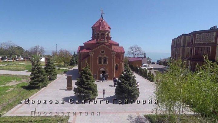 Церковь Святого Григория Просветителя в Одессе