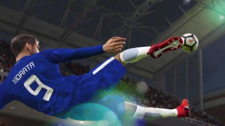Играем в Pro Evolution Soccer l Лига Чемпионовl Выигрываем титулы l #8