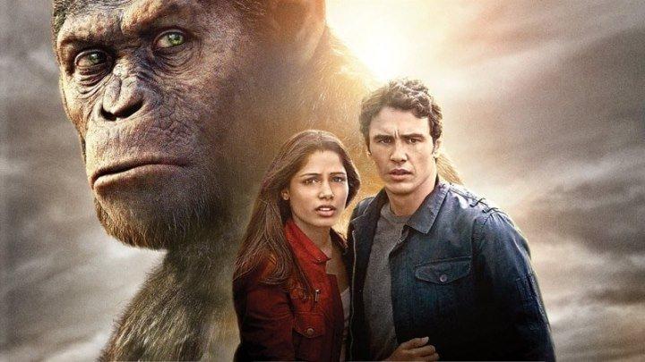 Восстание планеты обезьян (2011).HD(фантастика, боевик, триллер, драма)
