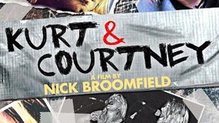 Курт и Кортни: Конец «Нирваны»/Kurt & Courtney (1998, документальный, музыка)