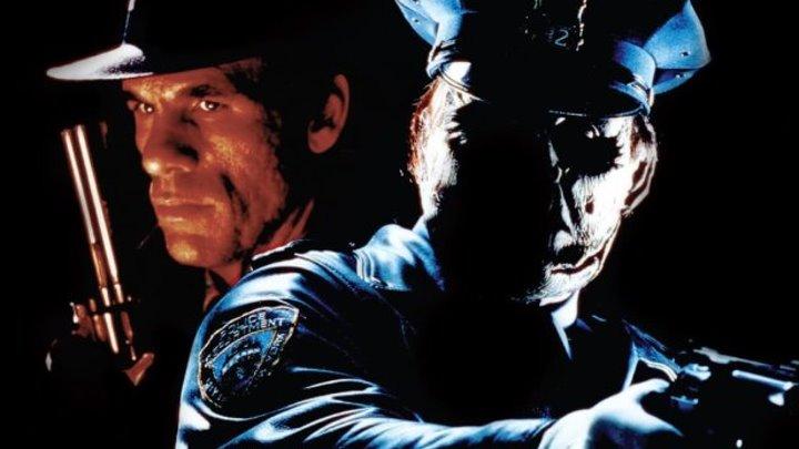 Маньяк-полицейский 2 (культовый хоррор-триллер с Робертом Дави, Клаудией Кристиан, Робертом З'Даром) | США, 1990