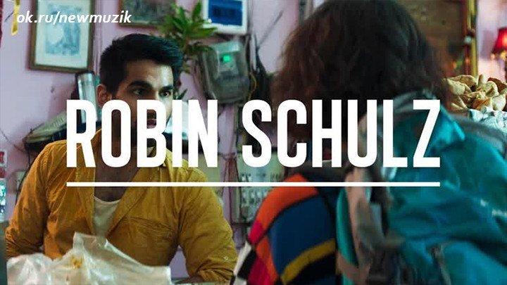 Robin Schulz feat. Erika Sirola - Speechless