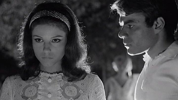 """х/ф """"Я ее хорошо знал"""" (Франция,1965) Советский дубляж"""