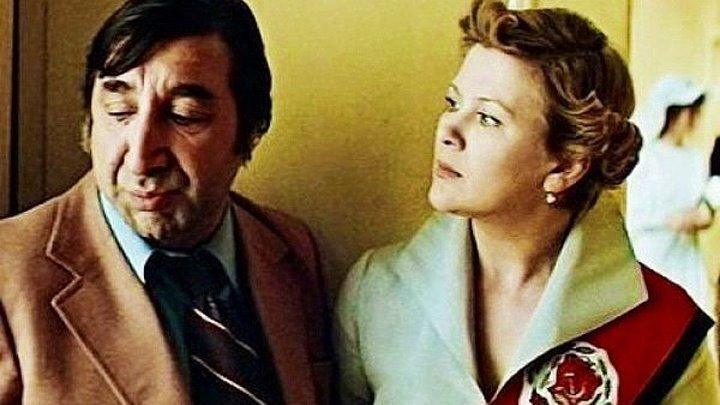 """""""Суета сует"""" _ (1979) Комедия."""