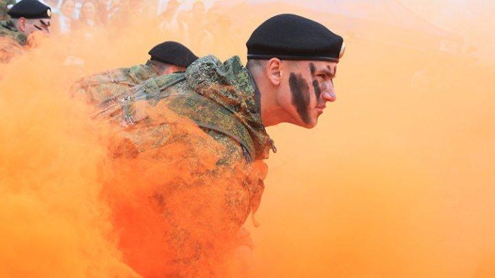 Морской пехотинец (боевик, драма, комедия)