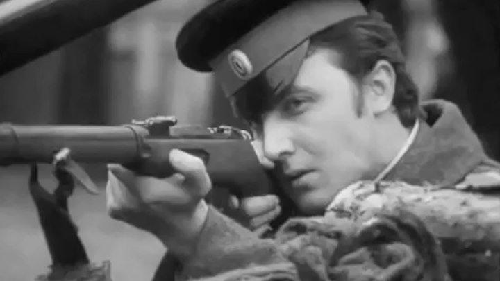 Мир хижинам, война дворцам (4-серийный историко-революционный телефильм., 1970).