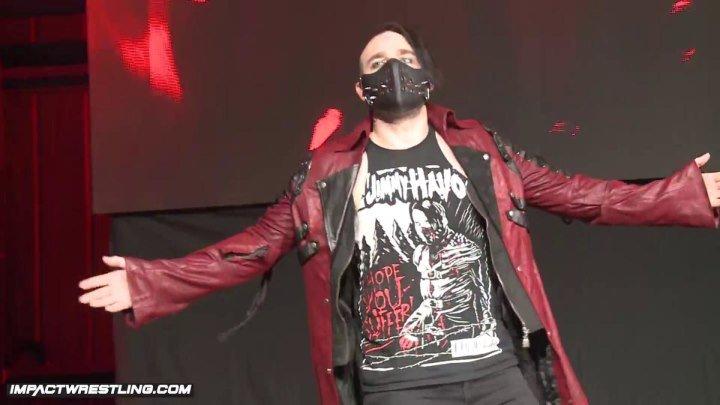 IMPACTWrestling - IMPACT Wrestling LIVE at MediaCon - Se