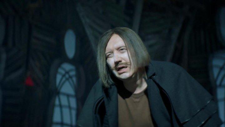 """""""Гоголь.Страшная месть"""": Современная вариация (18+)"""