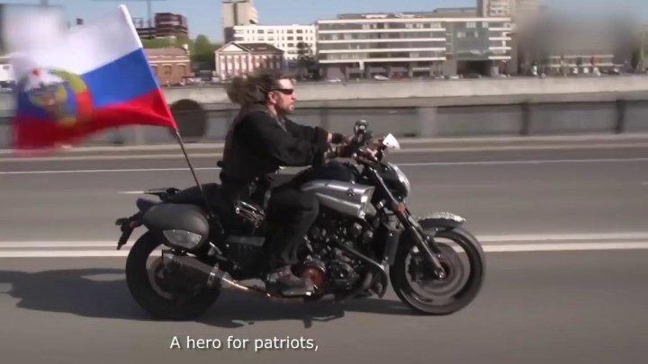 НАИВ - Герои нашего времени (Official Lyric Video) HD