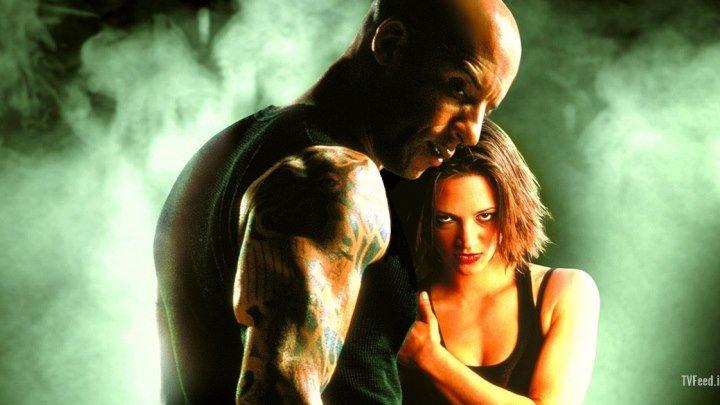 Три икса (2002).HD(боевик, триллер, приключения)