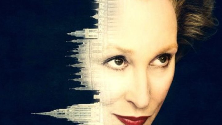 Железная леди (2011) The Iron Lady