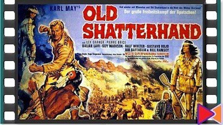 Виннету – вождь апачей [Old Shatterhand] (1964)