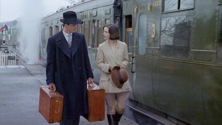 Дом призраков 1995 (HD 720p) ,,Мистическая - Драма,, 16+