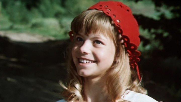 Про Красную Шапочку 1977