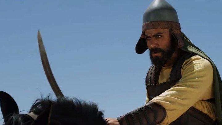 Umar ibn Hattob 25-qism